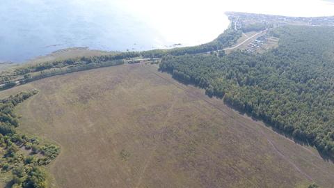 Участок 31,8 га рядом с оз.Карагайкуль, до озера 600м - Фото 3