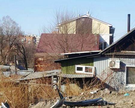 Продается земельный участок, г. Хабаровск, ул. Смоленская - Фото 5