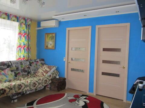 Продается 3-х комнатная квартира в г.Алексин - Фото 2