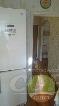 Аренда квартиры, Тюмень, Ул. Пермякова - Фото 4