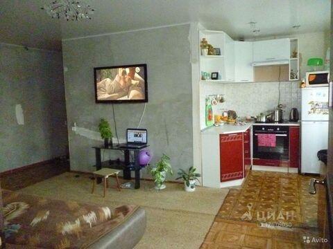 Продажа квартиры, Бачатский, Ул. Комсомольская - Фото 1