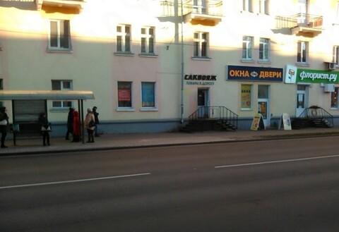 Продажа магазина на Торговой стороне Большая Московская 64/11 - Фото 1