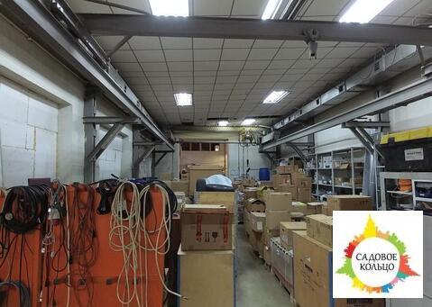 Сдам помещение 472 м2. под склад, производство, услуги, автосервис, пс - Фото 2