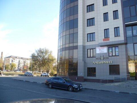 Продажа офиса, Белгород, Б.Хмельницкого пр-кт. - Фото 1