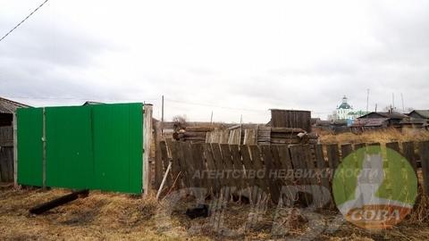 Продажа дома, Усть-Ницинское, Слободо-Туринский район - Фото 2