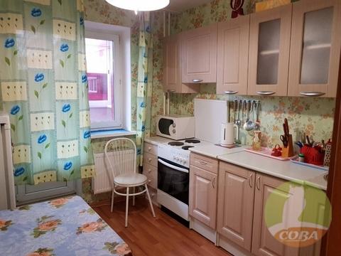 Аренда квартиры, Тюмень, Ул. Пермякова - Фото 1