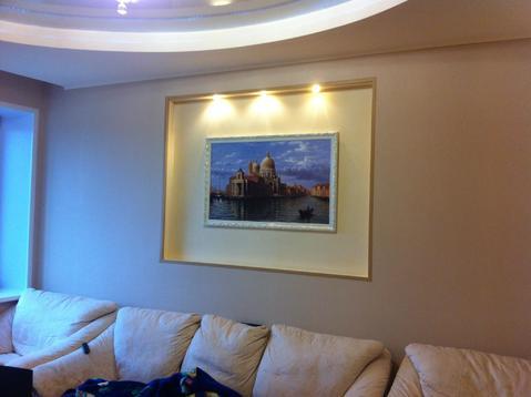 Двухкомнатная квартира в Кемерово, Центральный, ул. Черняховского, 1 - Фото 4