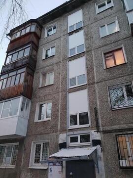 Продам 1-к квартиру, Иркутск город, Трудовая улица 132 - Фото 1