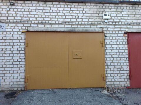 Продажа гаража, Хабаровск, Ул. Серышева - Фото 1