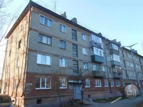 Продается 3-комнатная квартира, ул. Германа Титова, Купить квартиру в Пензе по недорогой цене, ID объекта - 327829625 - Фото 1