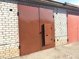 Продажа гаража, Волжский, Ул. Машиностроителей - Фото 1
