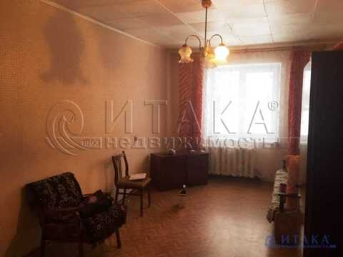 Продажа квартиры, Котельский, Кингисеппский район - Фото 1