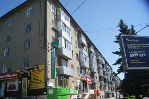 Продажа квартиры, Уфа, Ул. Первомайская - Фото 2