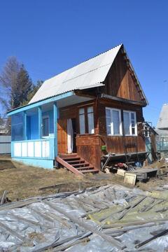 Продается дача. , Иркутский р-н, Иркутск - Падь Мельничная, 14-й . - Фото 3