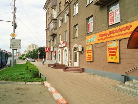 2к кв-ра по ул. Маркса, 60 - Фото 1
