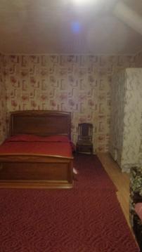 Сдается 1-я квартира в городе Мытищи на улице Матросова, дом 5. - Фото 4