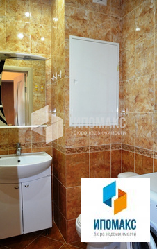Продается 1-комнатная студия в п.Киевский - Фото 3