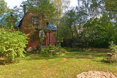 Дом в Салтыковке - Фото 1