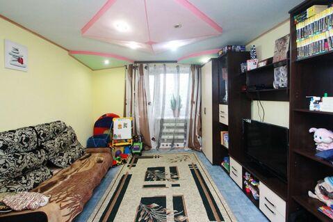 Квартира с баней и с земельным участком - Фото 1