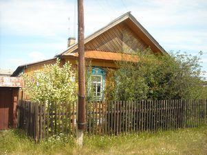Продажа дома, Звениговский район, Улица Заводская - Фото 1