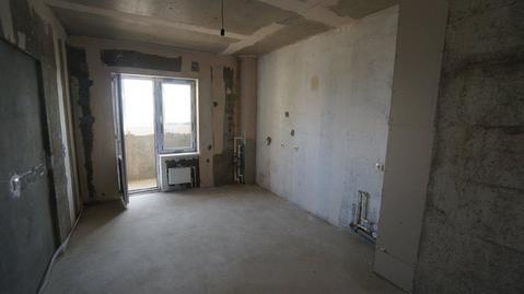 Трехкомнатная квартира в монолитном доме , Южный район - Фото 5