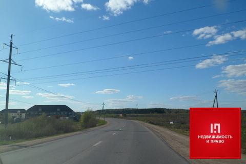 Продам землю промышленного назначения - Фото 4