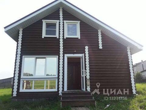 Продажа дома, Вахруши, Слободской район, Ул. Мира - Фото 1