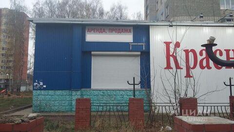 Аренда производственного помещения, Электросталь, Ул. Спортивная - Фото 1