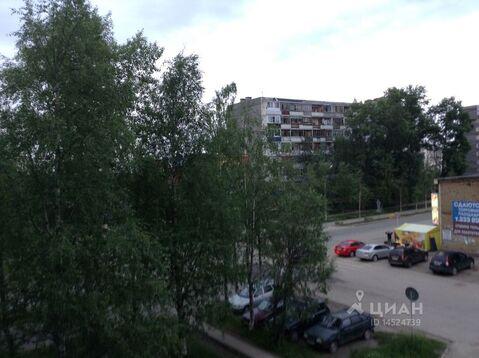 Продажа комнаты, Сыктывкар, Ул. Мира - Фото 1