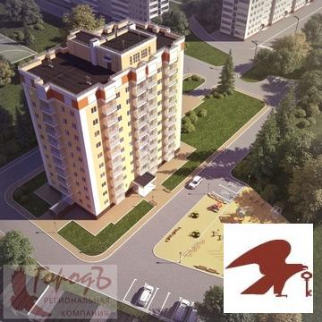 Квартиры, ЖК Разградский, Черкасская, д.88 к.1 - Фото 4