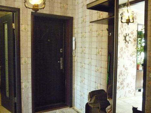 Квартира, ул. Энтузиастов, д.4 - Фото 4