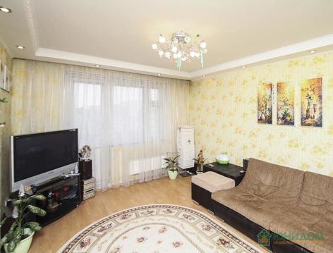 2 комнатная квартира ул. Московский тракт - Фото 4