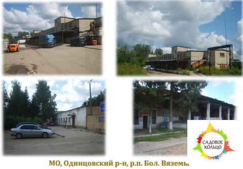 Многофункциональный производственно-складской комплекс расположен в 35 - Фото 4