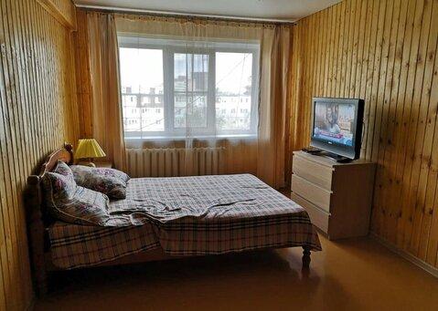 Сдается в аренду квартира г Тула, ул Кауля, д 16 - Фото 1