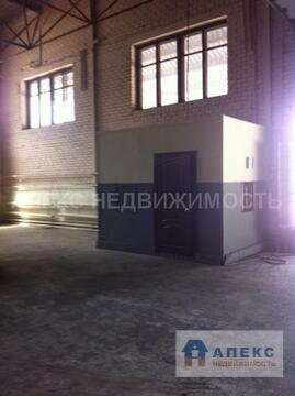 Продажа помещения пл. 2795 м2 под склад, производство, , офис и склад, . - Фото 3