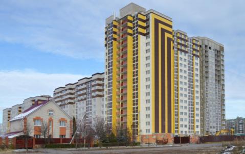 Продается 2-к Квартира ул. Дружбы пр-т, Продажа квартир в Курске, ID объекта - 321661156 - Фото 1