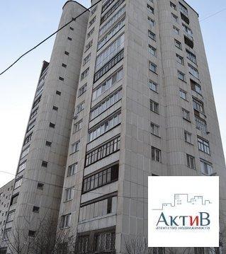 Продажа квартиры, Уфа, Ул. Цюрупы - Фото 1