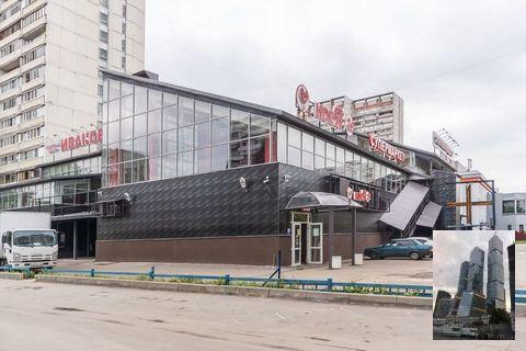 Торговые помещения по ул. Саянская. Общей площадью: 6343 кв.м - Фото 2