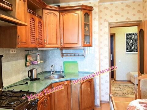 Сдается 1-комнатная квартира (50 кв.м.) в хорошем доме ул. Ленина 150 - Фото 2