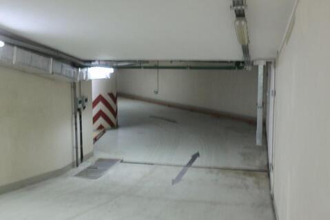 Машиноместо на закрытой охраняемой территориии паркинга в центре Сочи - Фото 3
