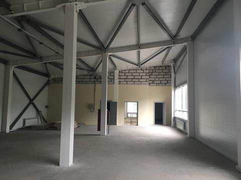 Помещение в аренду, свободного назначения, 646 м кв в Ново-Молоково - Фото 3