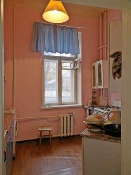Прекрасная комната в Хамовниках с парковкой - Фото 5