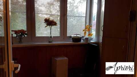 Сдается 3 комнатная квартира в центре города Щелково Пролетарский прос - Фото 3