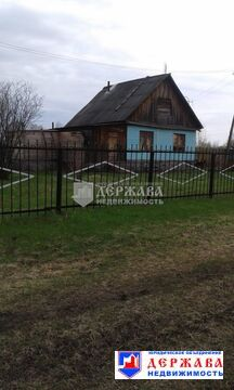 Продажа дома, Зеленовский, Крапивинский район, Ул. Советская - Фото 2