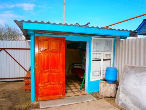 Продажа дома, Суджа, Суджанский район, Перегоновка - Фото 4
