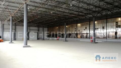Продажа помещения пл. 3500 м2 под склад, аптечный склад, производство, . - Фото 5