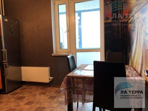Продается 1-но комнатная квартира ул. Авиационная, д. 59 - Фото 4