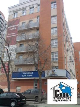 Сдаётся офис 10 кв.м. на ул.Ленинская в офисном здании - Фото 4