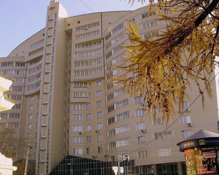 Сдам элитную 4к квартиру возле площади Ленина - Фото 2