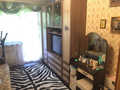 2-х комнатная квартира ул. Каширское шоссе, д. 99 - Фото 2